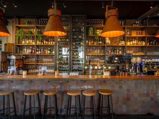 PK bar